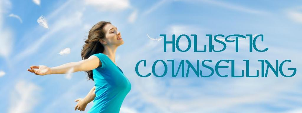 holistic Counselling